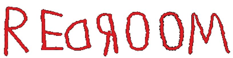 RedRoom logo